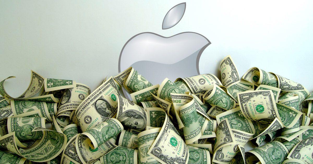Чего ждать от квартального отчета Apple?