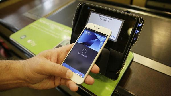 Apple Pay планирует охватить новые страны до конца 2017 года