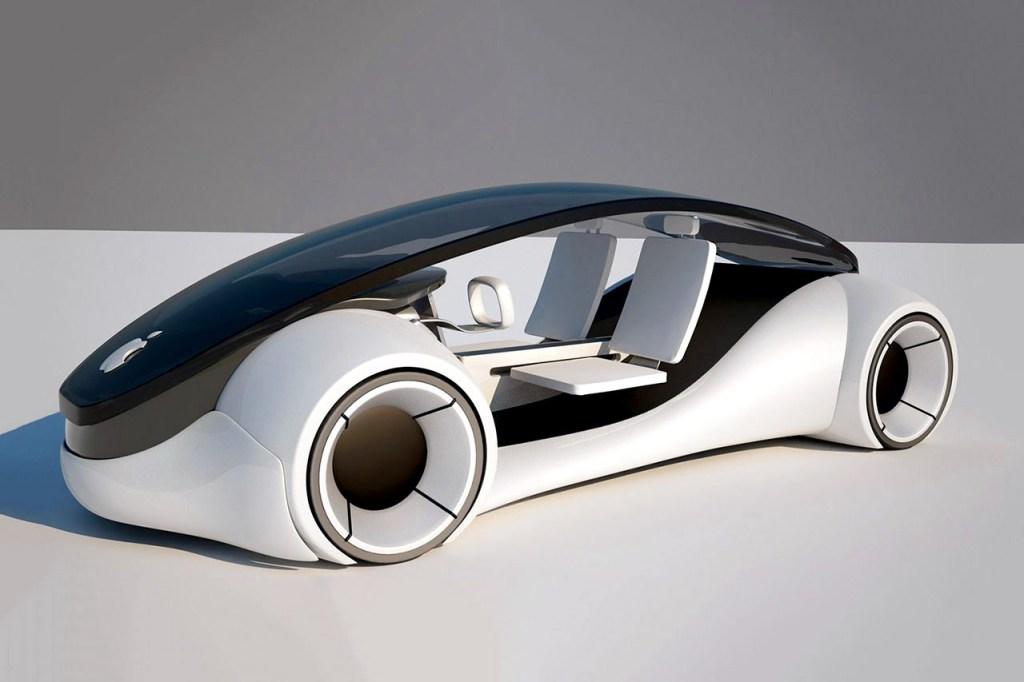 Apple инвестирует в технологии будущего