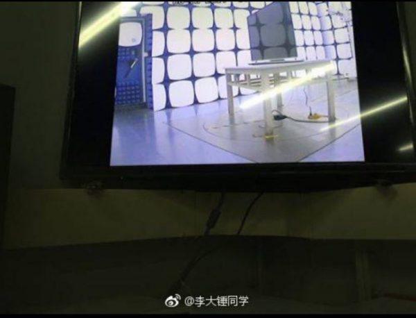 Apple разрабатывает телевизор. Уже есть первые фотографии