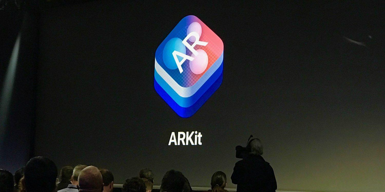 Что ещё можно придумать, используя ARKit