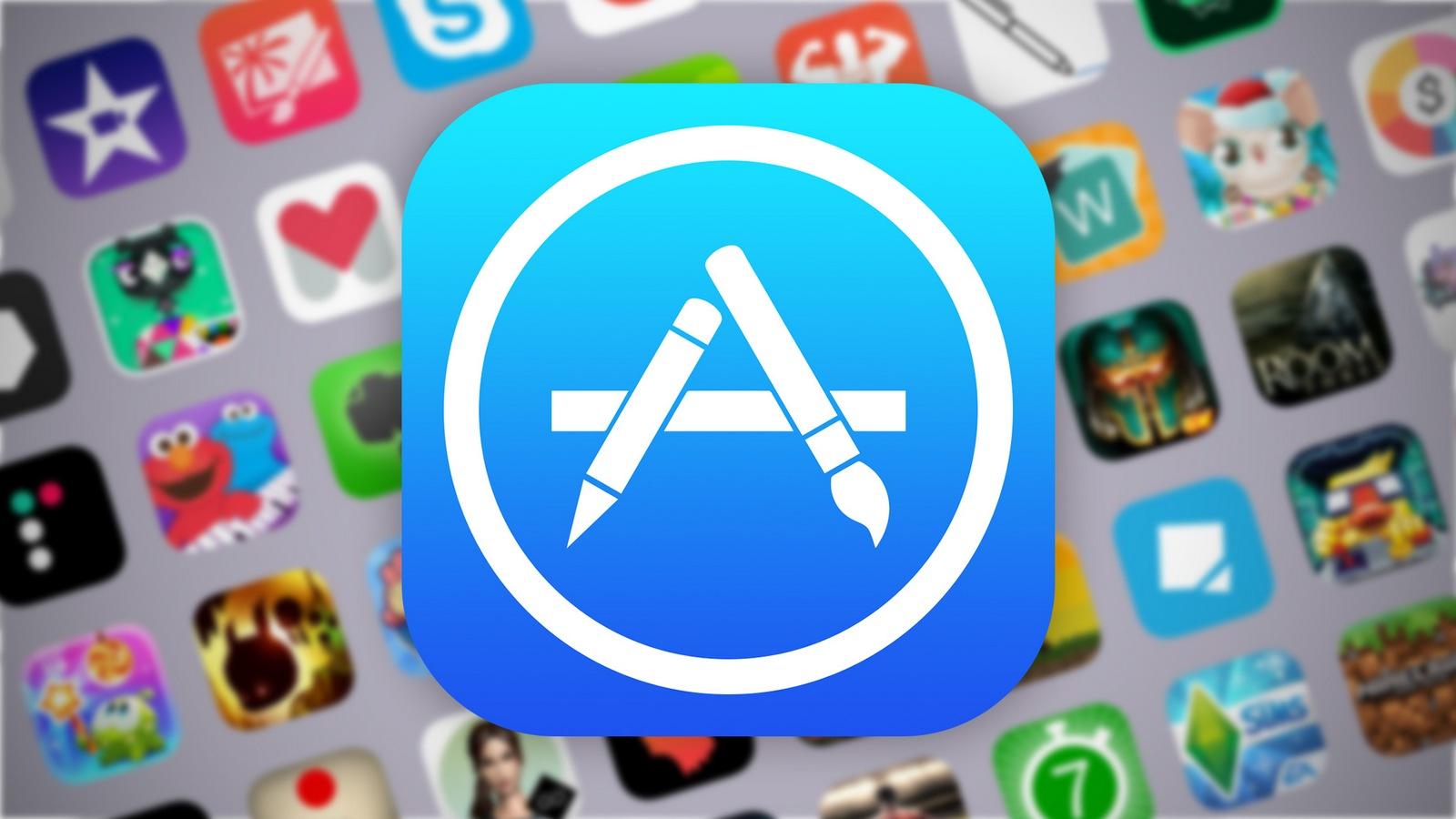 Apple удаляет популярные приложения из App Store