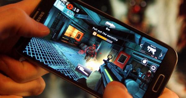 Samsung выводит мир виртуальных игр через смартфон на новый уровень