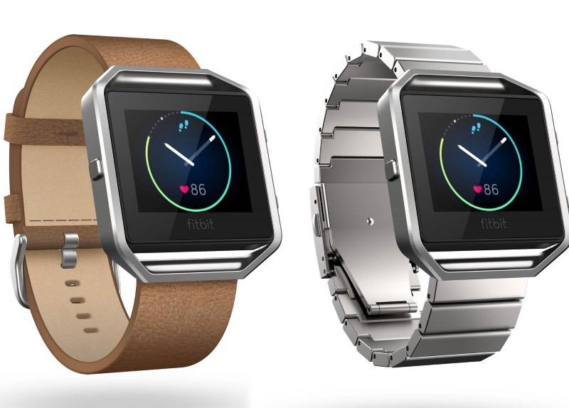 Смарт-часы от Fitbit появятся ближе к концу года