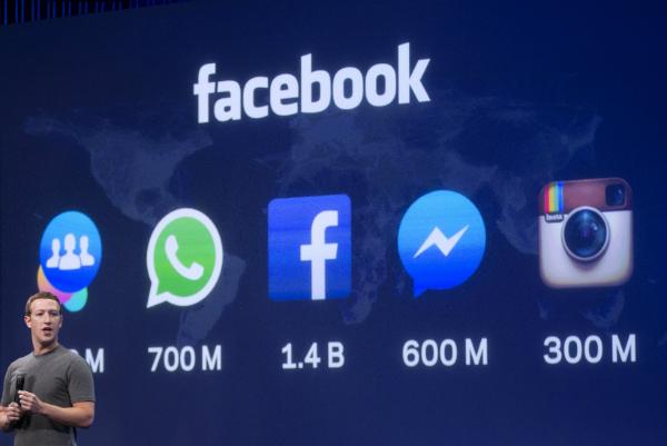 Facebook выпустит гибрид умной колонки и планшета