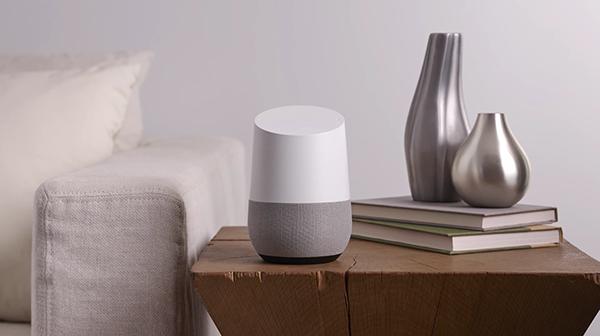 Google Assistant приходит в пылесосы и стиральные машины