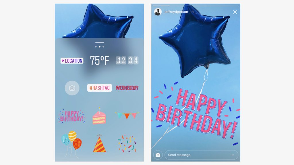 Пользователи проводят больше времени в Instagram после появления Stories