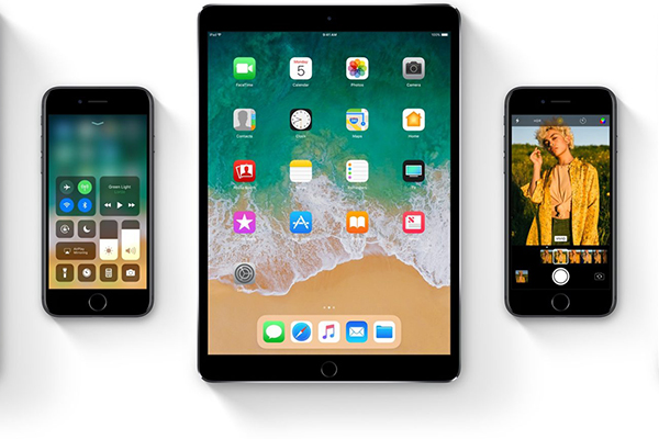 Что нового в iOS 11 beta 5?