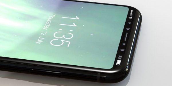 Камера iPhone 8 получит поддержку «SmartCam» и доступ к Apple Pay