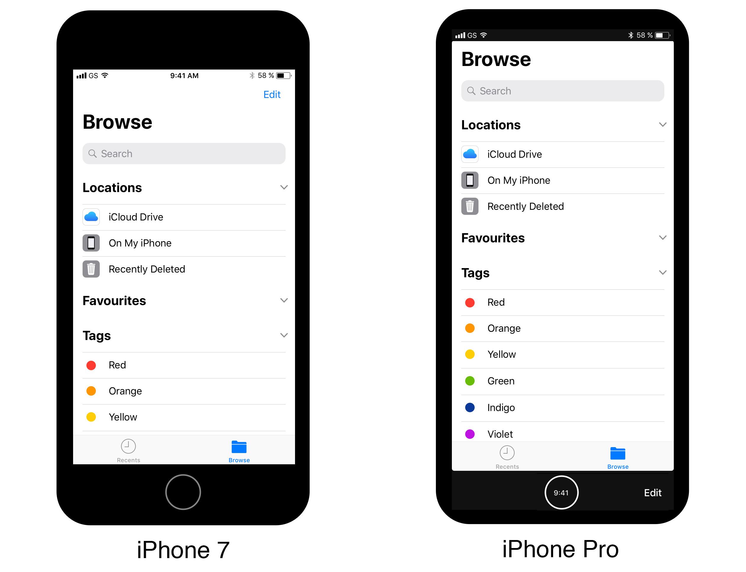 Apple собирается лишить iOS важной функции