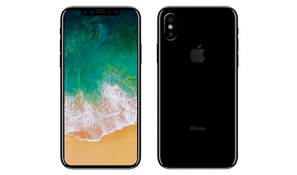 Цена на iPhone 8 будет начинаться с 999$