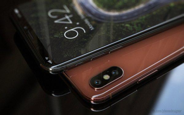 Дизайнеры и разработчики перерисовывают популярные приложения для iPhone 8