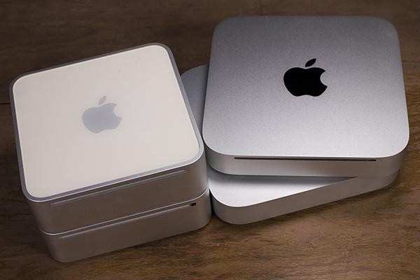 Mac Mini важен для Apple, но его не обновляли 3 года