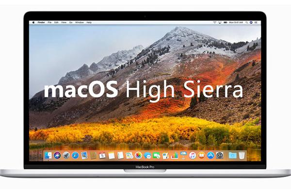 Apple выпустила macOS High Sierra beta 7