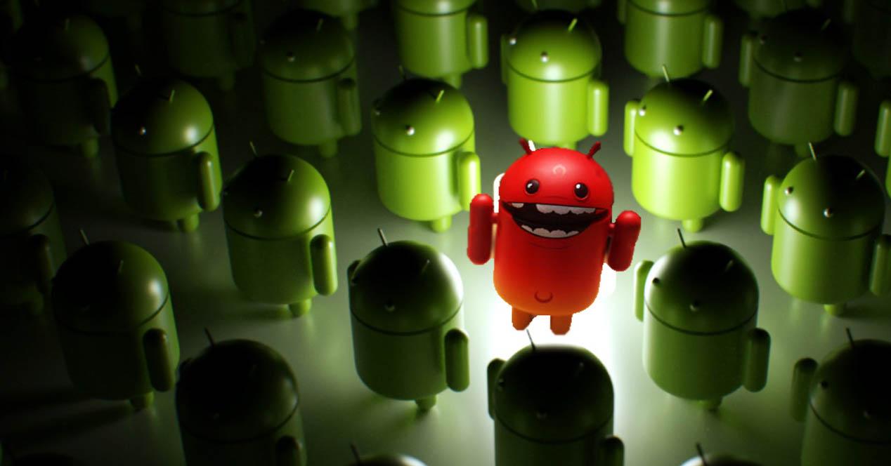 DDoS-атака! Google удалила 300 опасных приложений из Google Play