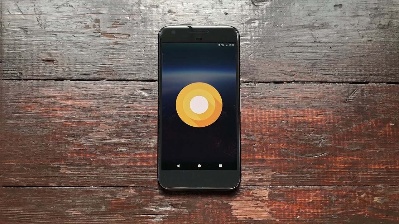Слух: Android O выйдет 21 августа