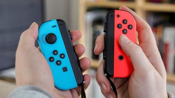 На Nintendo подали в суд из-за съемных контроллеров
