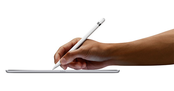 Будущие iPhone получат поддержку Apple Pencil