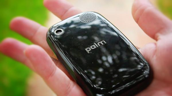 Palm вернется на рынок в 2018 году