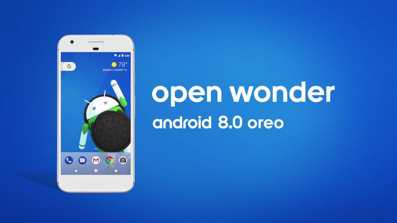 Oreo! Google объявила название Android 8