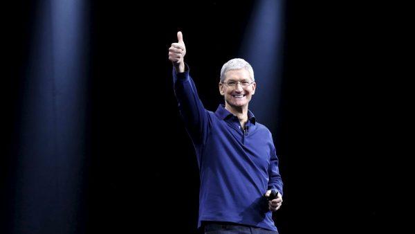 Слухи: iPhone 8 представят 12 сентября