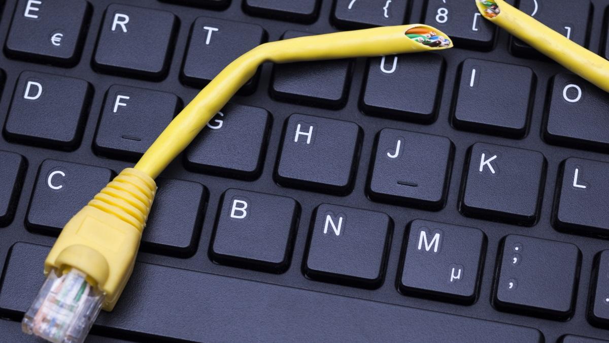 Маленькая ошибка Google привела к отключению интернета в целой стране