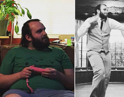 Niantic поощрила мужчину, похудевшего на 40 КГ с помощью Pokemon Go