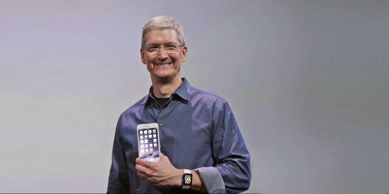 Все гаджеты, которые Apple выпустит до конца 2017 года