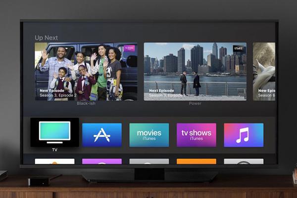 Apple выпустила 6 бета-версию tvOS 11 для Apple TV