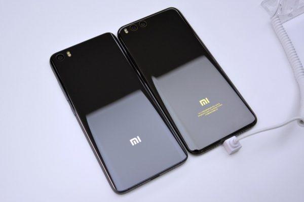 Xiaomi вошла в число крупнейших производителей телефонов в мире