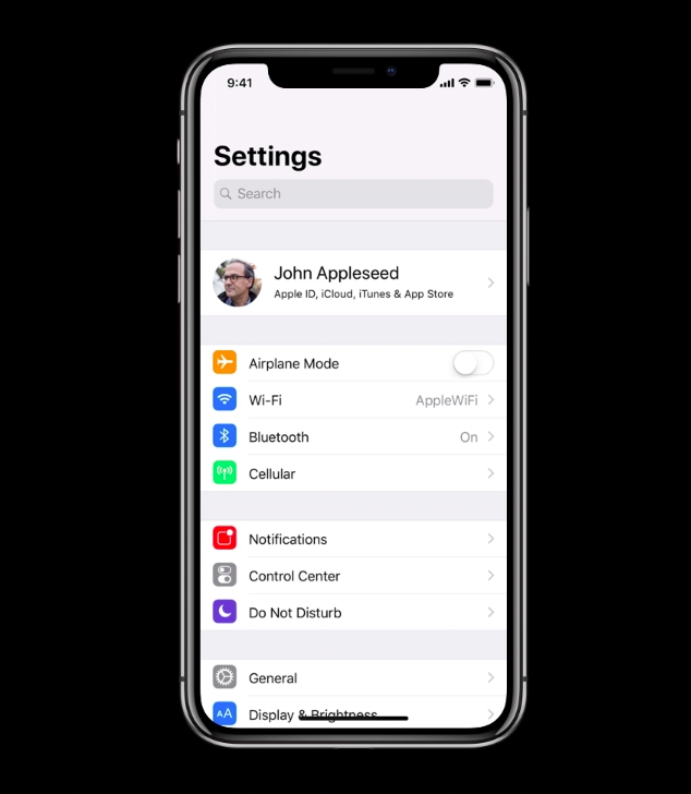 Apple научит разработчиков создавать приложения для iPhone X