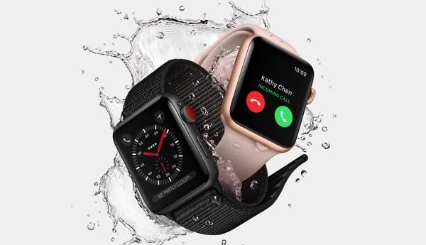 За последний год Apple продала около 15 миллионов Apple Watch
