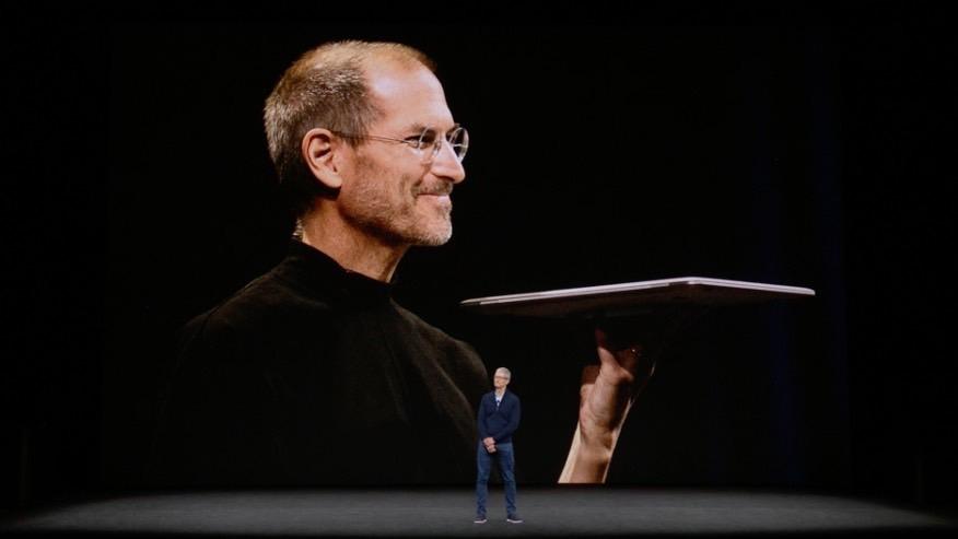 Добро пожаловать на презентацию новых iPhone!