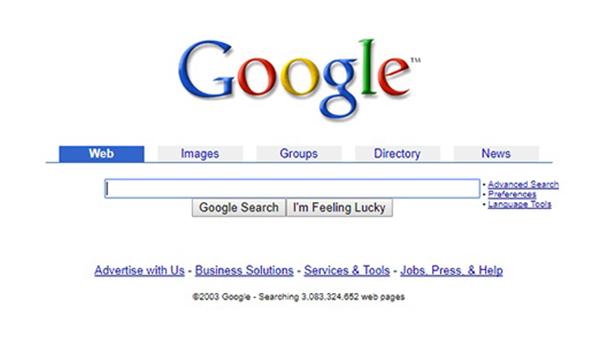 Google исполнилось 19 лет. Поздравляем!