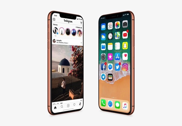 Эльдар Муртазин: iPhone X — Nokia 8800 нашего века