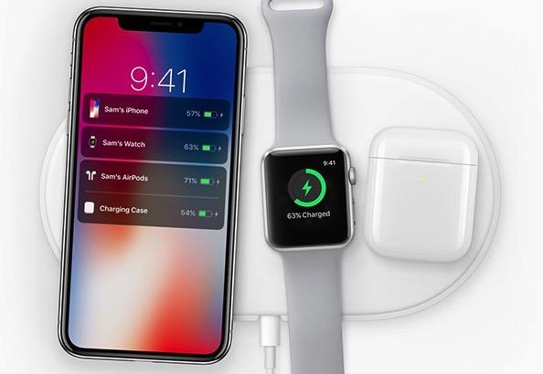 AirPower не будет поддерживать старые модели Apple Watch