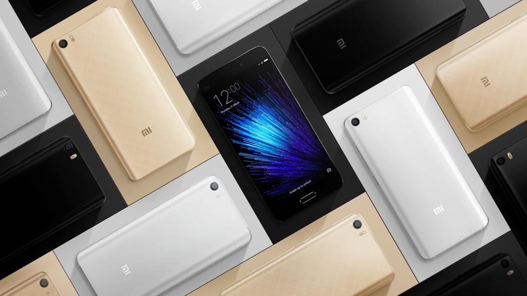 Смартфон Xiaomi Mi 7 получит беспроводную зарядку