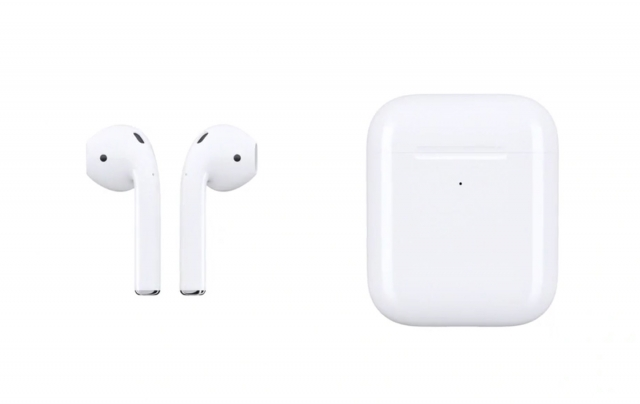 Новые подробности об Apple  Watch 3 и AirPods 2