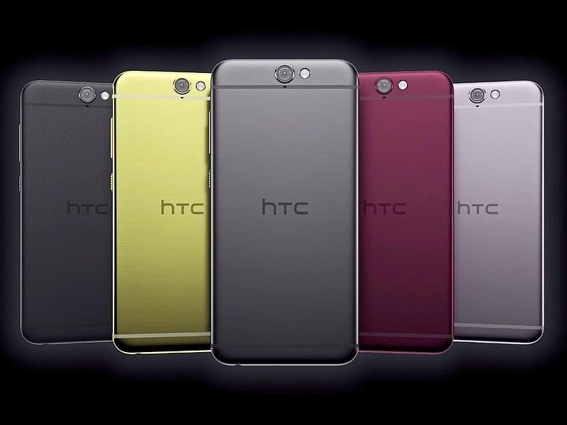 HTC выпустит новый смартфон в 2018 году, несмотря на продажу производства Google
