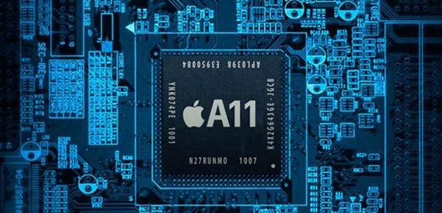 Apple займется разработкой собственных сотовых модемов