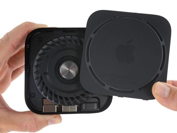 В iFixit разобрали Apple TV 4K