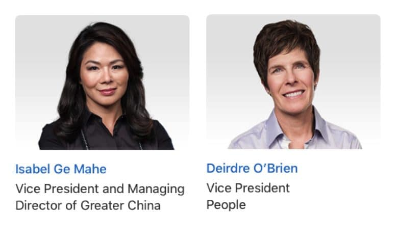 У Siri будет новый босс