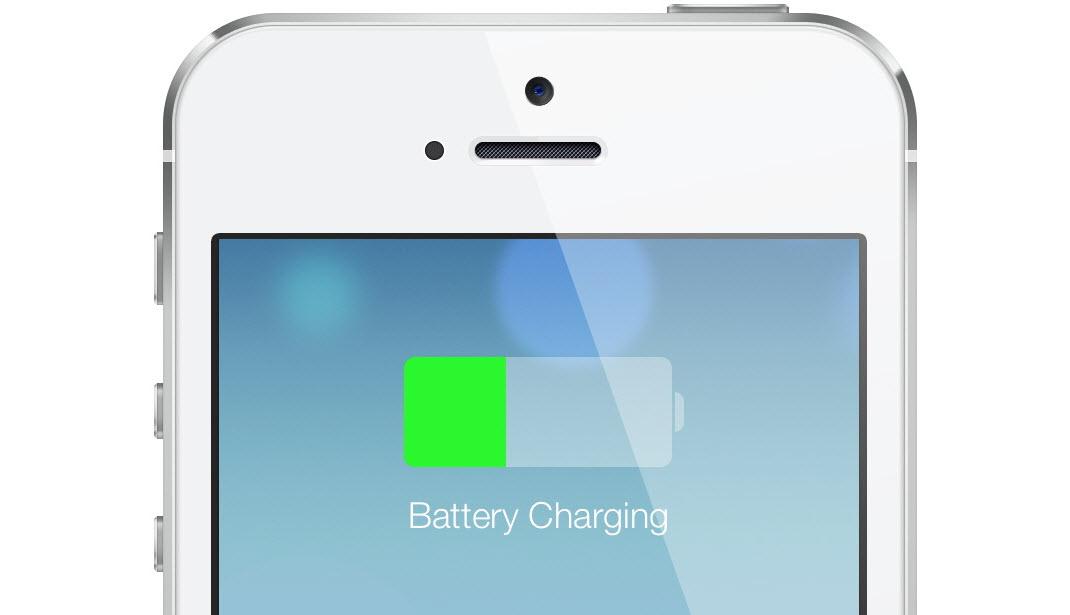 iPhone X и iPhone 8 заряжаются до 50% за 30 минут