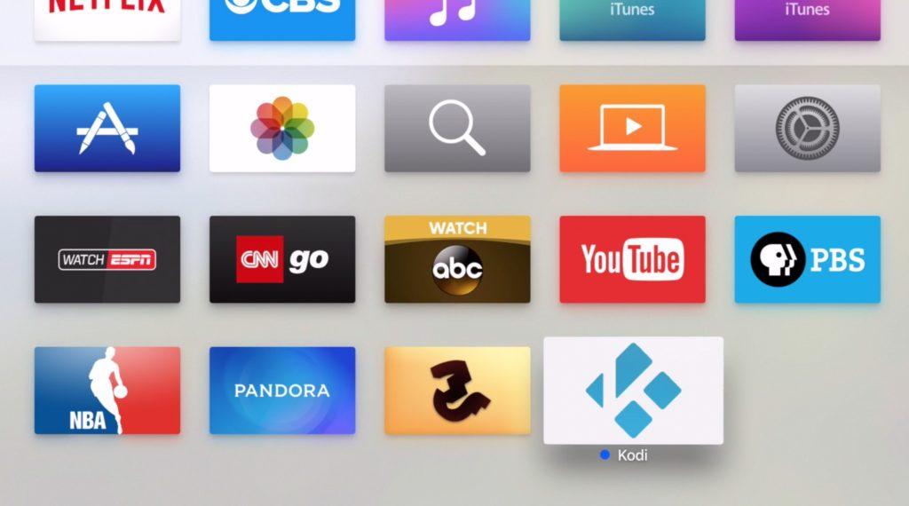 Обновленная Apple TV получит процессор А10Х
