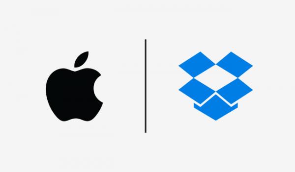 Dropbox получил поддержку приложения Files