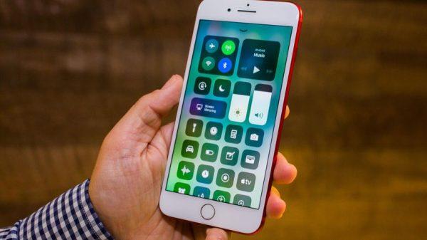 Полный список изменений iOS 11 Beta 1