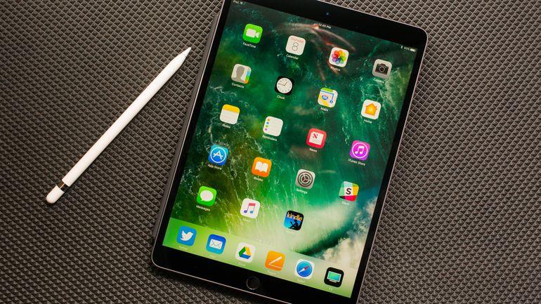 iPad Pro подорожали из-за высокой цены на флеш-накопители