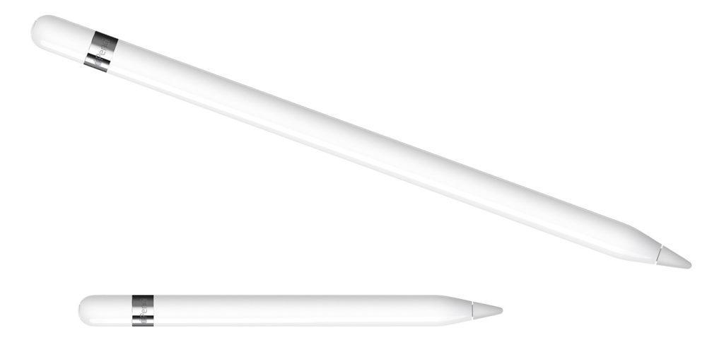 В сети появился еще один патент, связанный с Apple Pencil