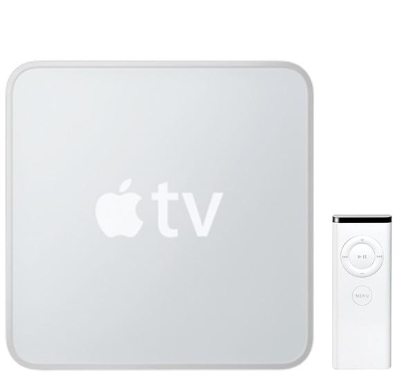 Apple и телевидение: история Apple TV