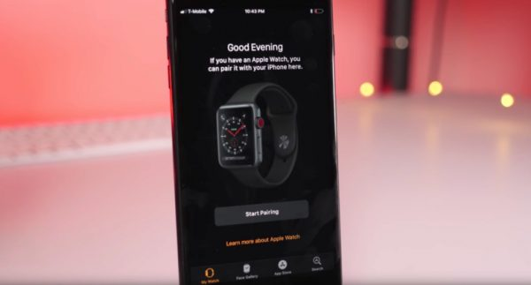 Слух: iOS 11 GM была слита недовольным сотрудником